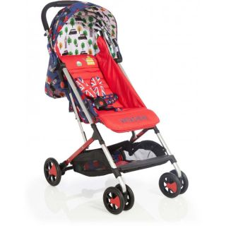Детска лятна количка Woosh 2
