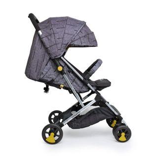 Детска количка Cosatto Woosh 2 Fika Forest, BB
