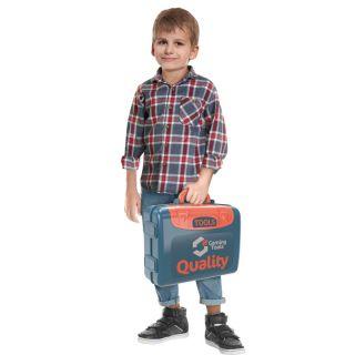 Детски комплект инструменти Buba Tool Quality 008-972, Куфар
