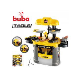 Детски комплект с инструменти Buba Kids Tools, 008-912