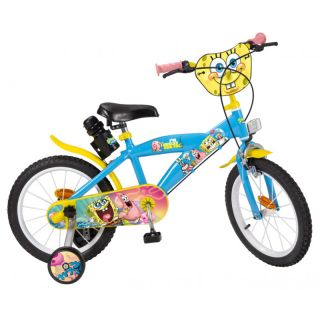 Детски велосипед Toimsa 16 Disney Cars