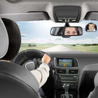Детско огледало за кола Reer 86021