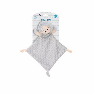 Interbaby ДуДу кърпичка за гушкане и приспиване Лъвче