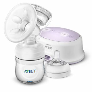 Philips AVENT  Електрическа помпа за изцеждане Comfort