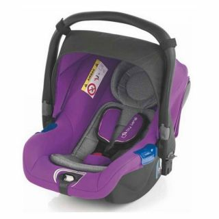 JANE детска количка 3в1 EPIC FORMULA KOOS I-SIZE MICRO Purple