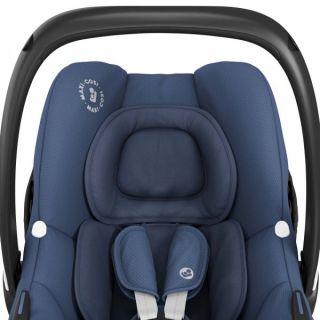 Maxi-Cosi Стол за кола 0-13кг Tinca - Essential Blue