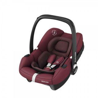 Maxi-Cosi Стол за кола 0-13кг Tinca - Essential Red