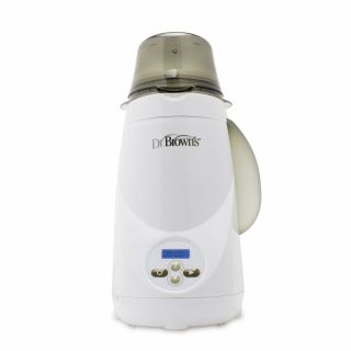 Електрически уред Dr.Brown's за затопляне на бутилки и храна