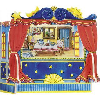Goki Куклен театър