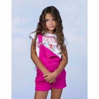 Guess детска тениска за момиче Fresh