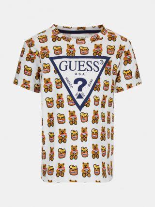 Guess Bear Детска тениска за момче