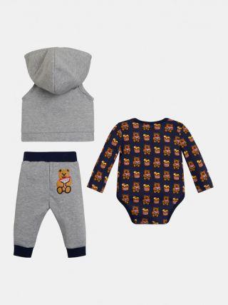 Бебешки комплект за момче Guess