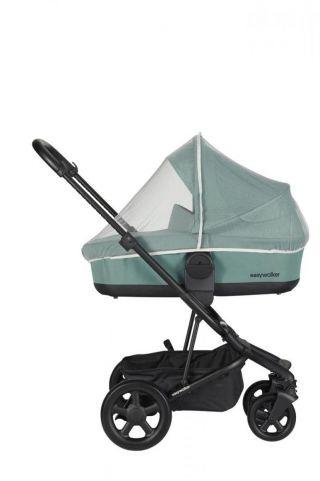 Комарник за кош за новородено Easywalker - Harvey2, Easywalker Charley и MINI by Easywalker Stroller