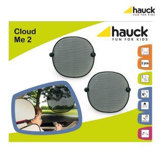 Сенник слънцезащитен HAUCK Cloud me 2 бр.