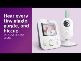 Philips Avent Дигитален видеофон - SCD841/26