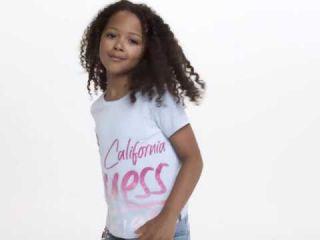 Guess детска тениска Guess California