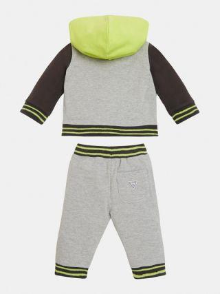 Guess спортен комплект за момче - долнище и горнище с качулка