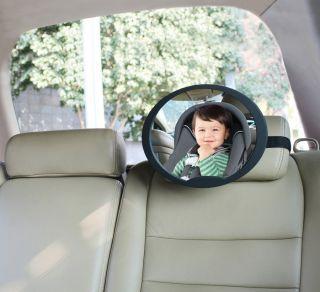 BabyDan Огледало за задна седалка