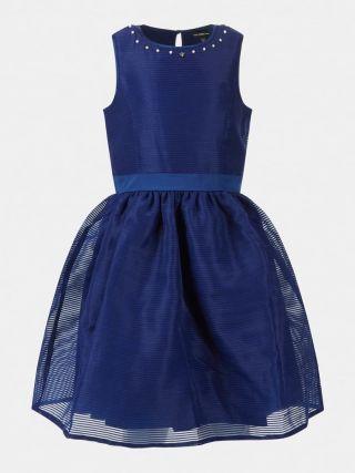 Guess детска лятна парти рокля