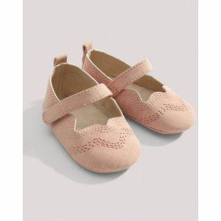 Jane Розови бебешки буйки - Mary Jane