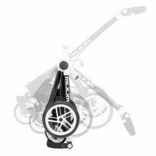 Сгъване на Детска количка Jane Muum Horizons