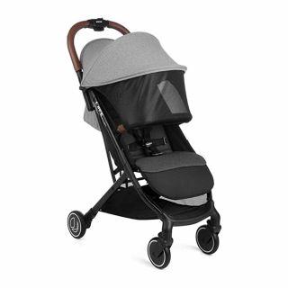 JANE лятна детска количка Rocket 2, Jet black