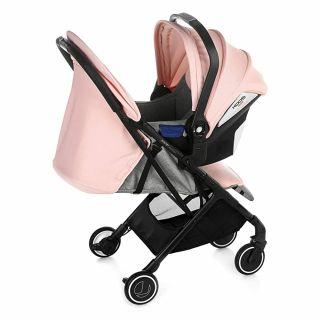 JANE лятна детска количка Rocket 2, Powder