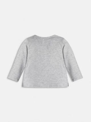 Guess Бебешка блуза с дълъг ръкав
