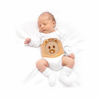 Sevi Baby Колан за облекчаване на колики с черешови костилки