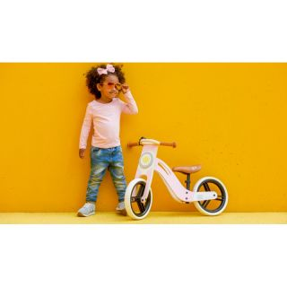 Колело за баланс KinderKraft UNIQ Pink
