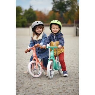 KinderKraft колело за балансиране Rapid, розово