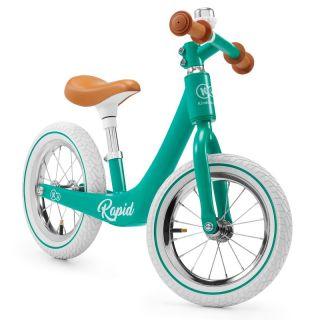 KinderKraft колело за балансиране Rapid, зелен