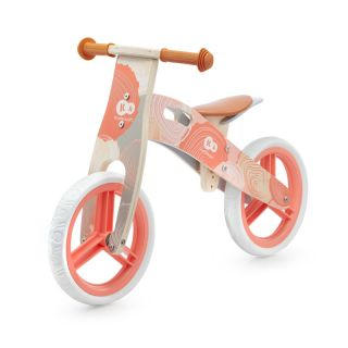 KinderKraft  Колело за балансиране Runner 2021, Корал