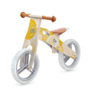 KinderKraft  Колело за балансиране Runner 2021, Жълто
