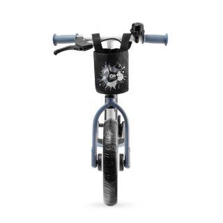 KinderKraft Детско колело за баланс SPACE 2021, Син