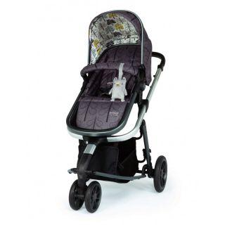 Cosatto Бебешка количка Giggle 3, 3 в 1, FIKA FOREST с аксесоари