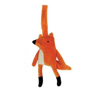 Количка Cosatto Giggle Quad 3 в 1 CHARCOAL MISTER FOX