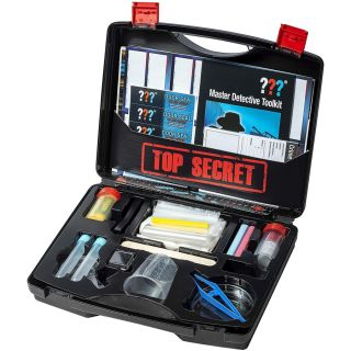 Thames and Kosmos Експертен комплект за детективи