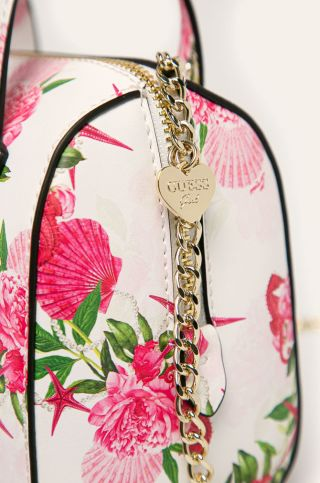 Guess детска чанта Rose Multi с лого