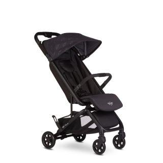 Детска количка MINI by Easywalker Buggy GO, Chelsea Black