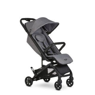 Детска количка MINI by Easywalker Buggy GO, Oxford Black