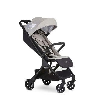 Детска количка MINI by Easywalker Buggy SNAP, Kensington Grey