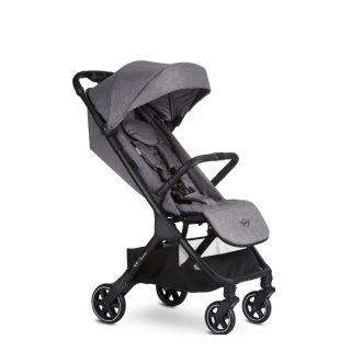 Детска количка MINI by Easywalker Buggy SNAP, Soho Grey