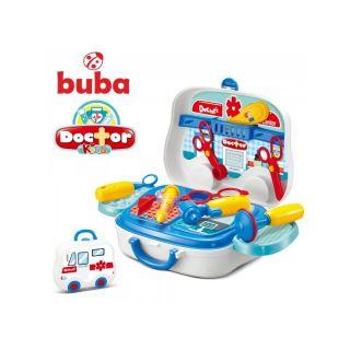 Buba Малък детски лекарски комплект Little Doctor