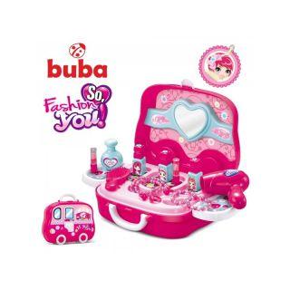 Малка детска тоалетка Buba So Fashion, 008-917