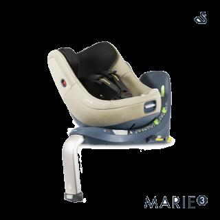 Стол за кола Swandoo Marie3 i-Size 360° (0-18 кг) Alfalfa
