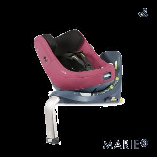 Стол за кола Swandoo Marie3 i-Size 360° (0-18 кг) Forest Fruits