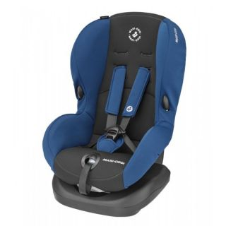Maxi-Cosi Детско столче за кола 9-18кг Priori SPS - Basic Blue
