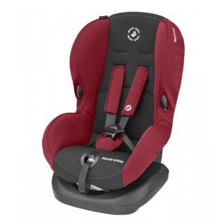 Maxi-Cosi Детско столче за кола 9-18кг Priori SPS - Basic Red