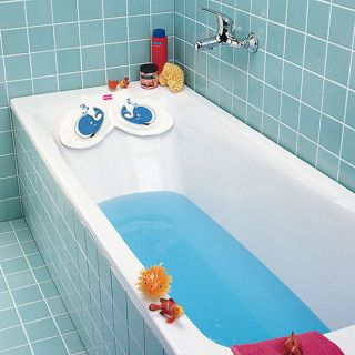 OKBaby Мека подложка за къпане